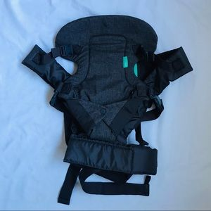 Infantino Flip 4-in-1 Convertible Infant Carrier